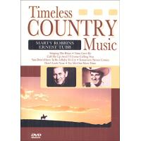 TIMELESS COUNTRY MUSIC