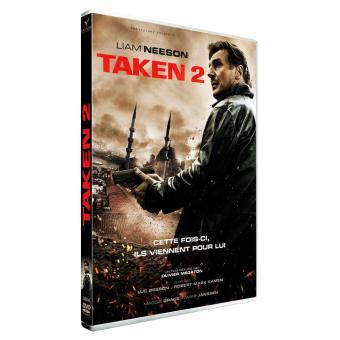 TakenTaken 2