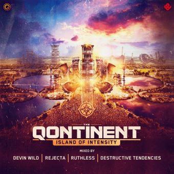 Qontinent 2019/4CD