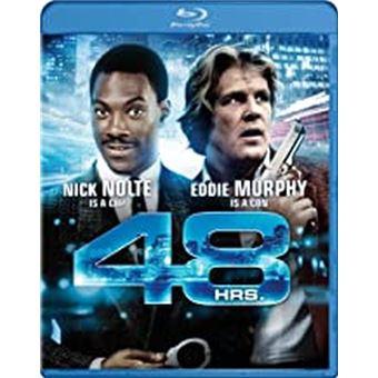 48 Heures Blu-ray