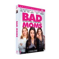 Bad Moms DVD