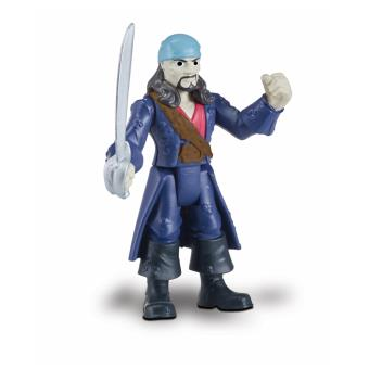 Pirates Des Caraibes - 1 figuurtje / 1 figure