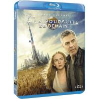 À la poursuite de demain Blu-ray