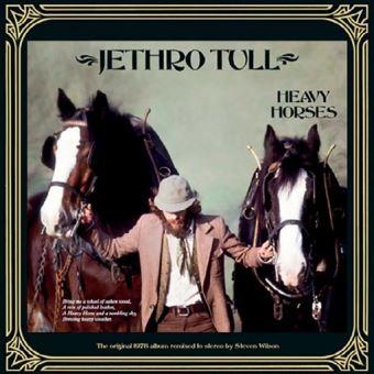 HEAVY HORSES/LP