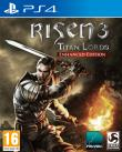 Risen 3 Titan Lords Enhanced Edition PS4