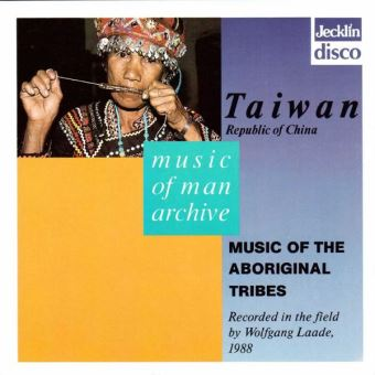 Music of man archive/music of the aboriginal tribes