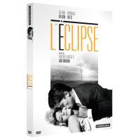 L'Eclipse - DVD