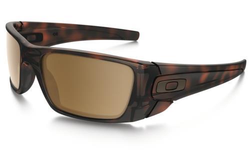 afca2305df Lunettes de soleil Oakley Fuel Cell Marron et bronze - Lunettes -  Equipements sportifs   fnac