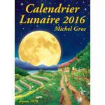 livre jardiner avec la lune 2016