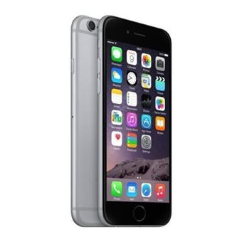 Apple iPhone 6 16/64/128Go Argent/Or