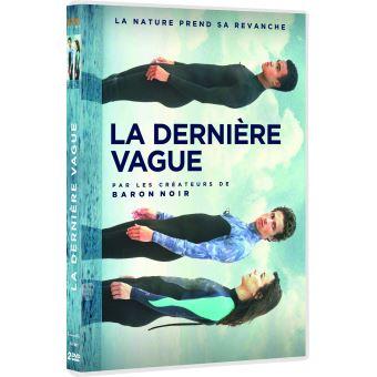 La Dernière VagueLa Dernière Vague Saison 1 DVD