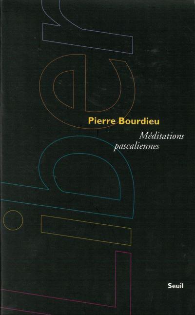 Méditations pascaliennes - 9782021069259 - 10,99 €