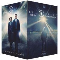 The X-Files Saisons 1 à 11 Coffret DVD