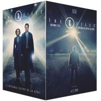 The X-Files Saisons 1 à 11 Coffret DVD