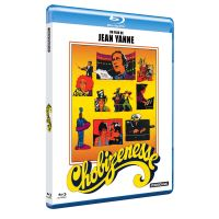 Chobizenesse Exclusivité Fnac Blu-ray