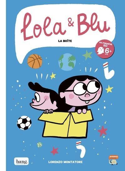 Lola & Blu - La boîte