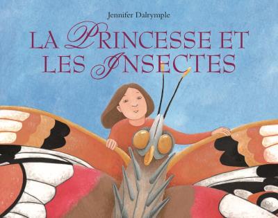 La princesse et les insectes (ne)