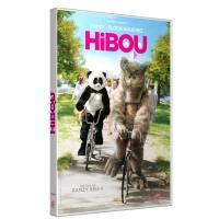Hibou DVD
