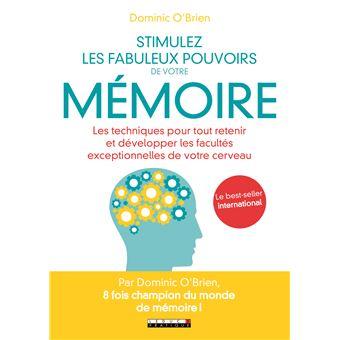 Apprendre a memoriser
