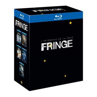 FringeFringe - complete collection RPK-BIL