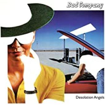 Desolation Angels - 40Th Anniversary Edition - 2CD