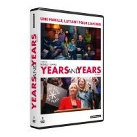 YEARS AND YEARS S1-FR