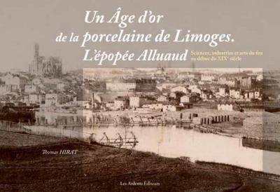 Âge d'or de la porcelaine de Limoges