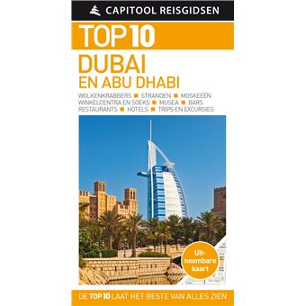 Dubai Capitool Top 10
