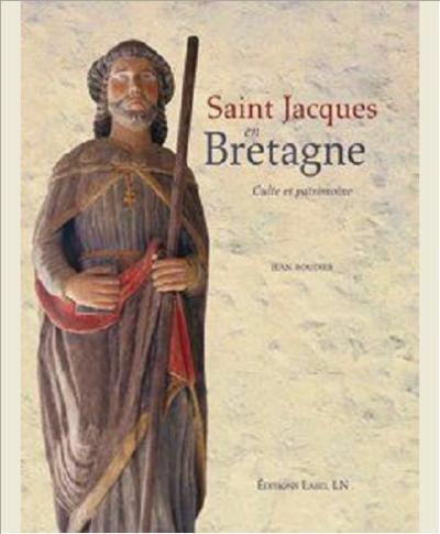 Saint-Jacques en Bretagne, culte et patrimoine