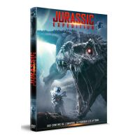 Jurassic Expedition DVD