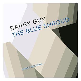 The blue shroud