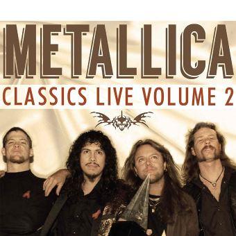 Classics live volume 2/radio broadcast 1988-1994