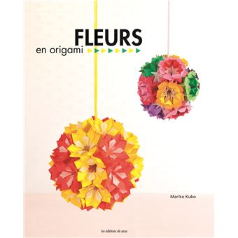 fleurs en origami broch aoi koda achat livre fnac. Black Bedroom Furniture Sets. Home Design Ideas