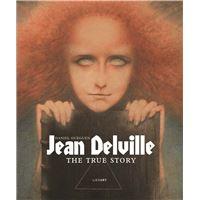 Jean delville the true story
