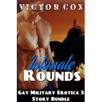 Erotic military story