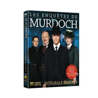 Les Enquêtes de MurdochMurdoch saison 9