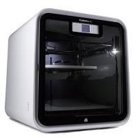 3D Systems CubePro Trio - 3D-printeras