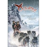 Oceania T2 : horizon blanc