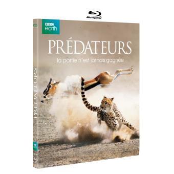 PrédateursPrédateurs Blu-ray