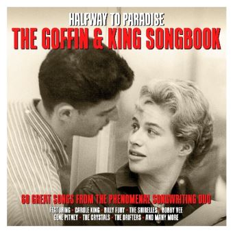 GOFFIN AND KING SONGBOOK/3CD