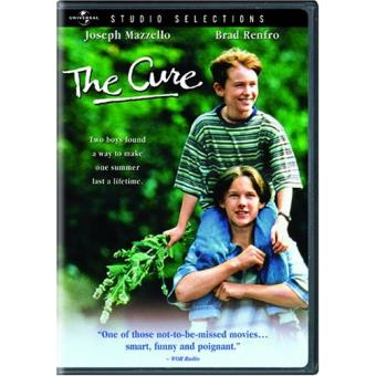 The Cure DVD