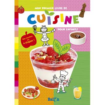 mon premier livre de cuisine broch collectif achat