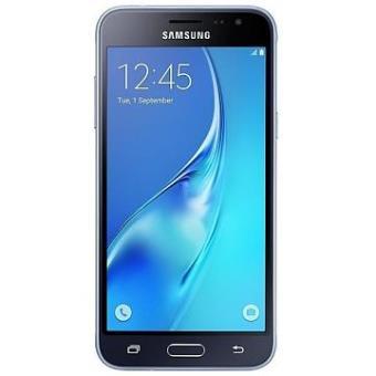 Smartphone Samsung Galaxy J3 2016 8 Go Noir