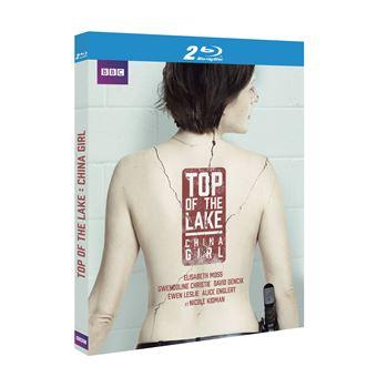 Top of the LakeTop of the Lake : China Girl Saison 2 Blu-ray