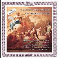La Sunamitide - Lanciano 2003