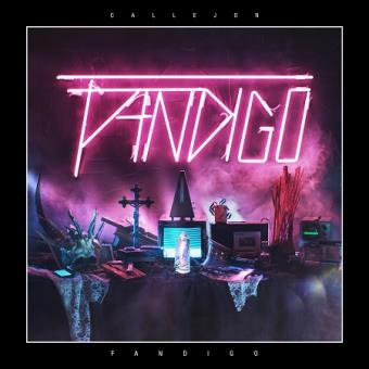 FANDIGO/2LP+CD