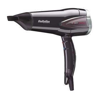BaByliss Expert 2300W Hair Dryer Purple