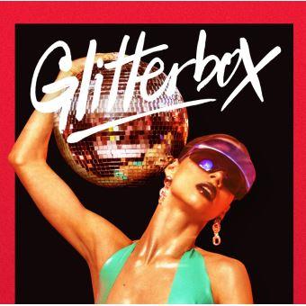 GLITTERBOX-HOTTER THAN FIRE PART 2 / 2LP