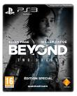 Beyond Two Souls Edition Spéciale PS3 - PlayStation 3