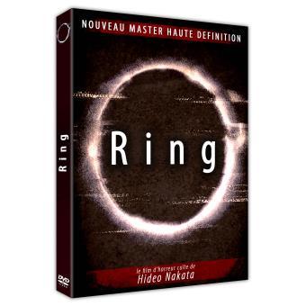 Ring DVD